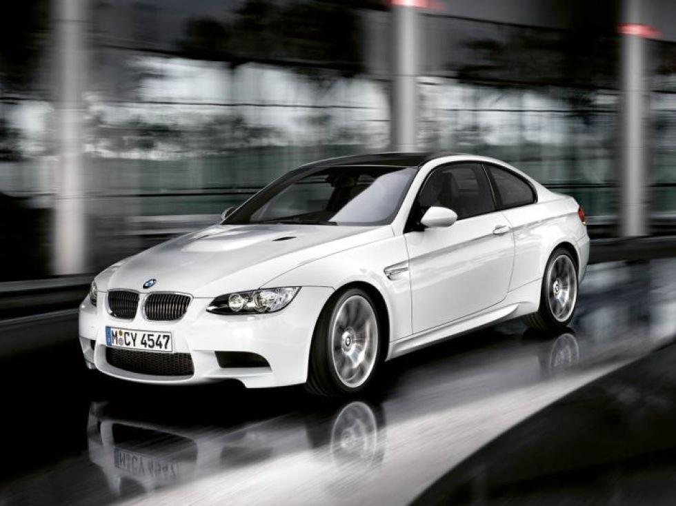 BMW M fyller 30