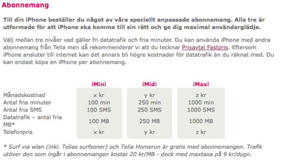 ringa telia kundtjänst från mobil