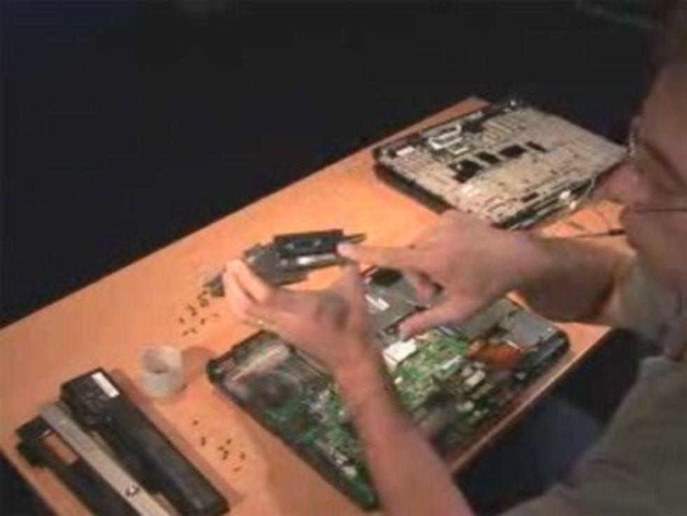 Dubbla 8800M GTX i Dells XPS M1730