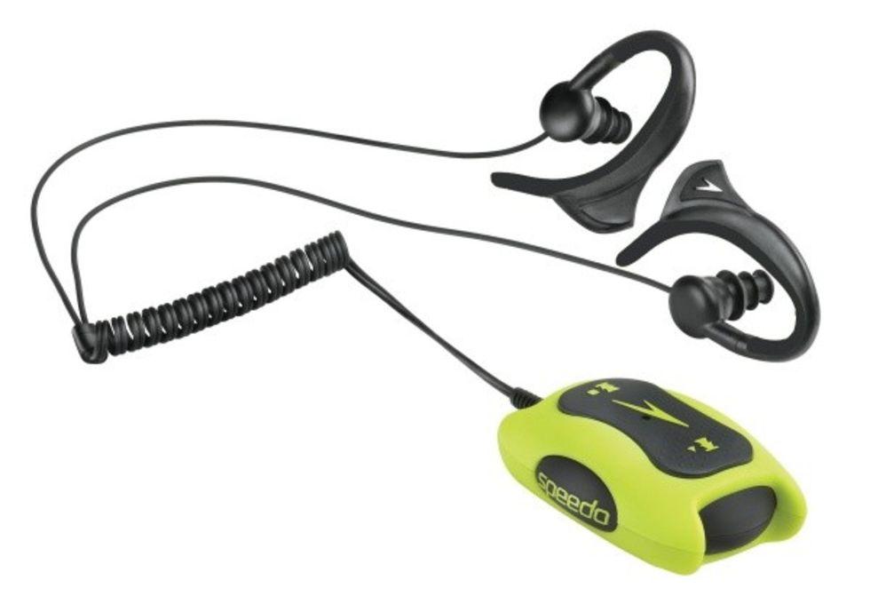 Speedo Aquabeat - vattentät mp3-spelare