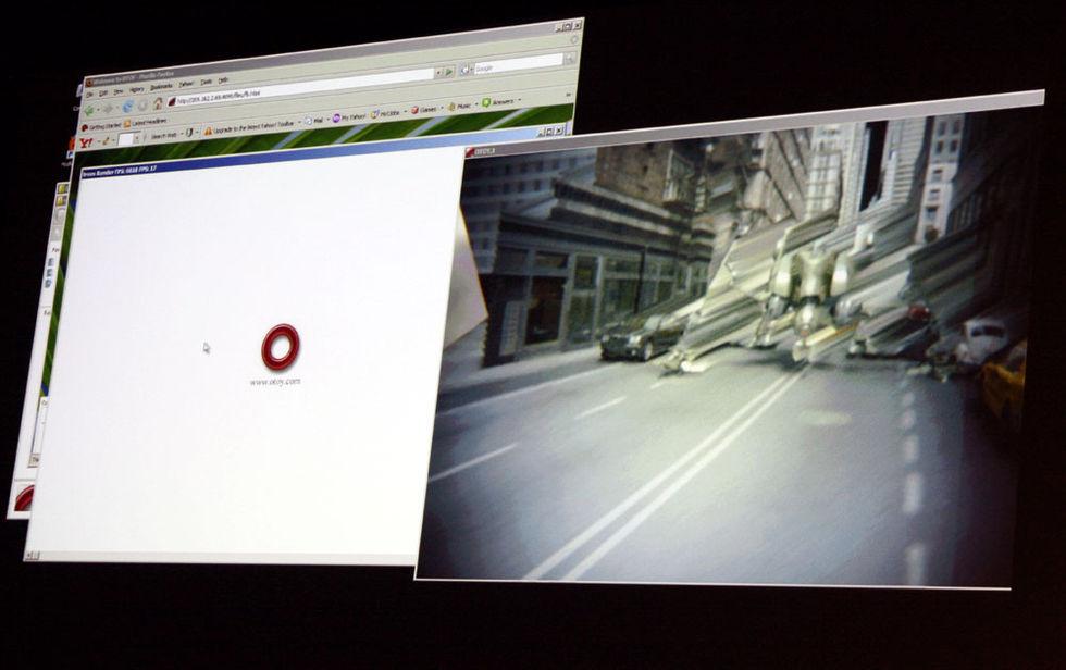 AMDs Radeon redo för ray-tracing