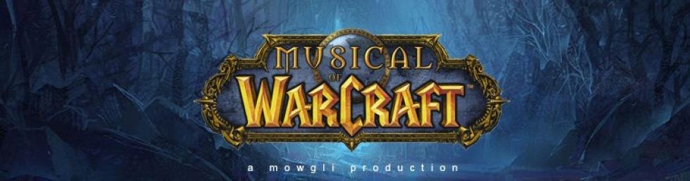 Musical of Warcraft