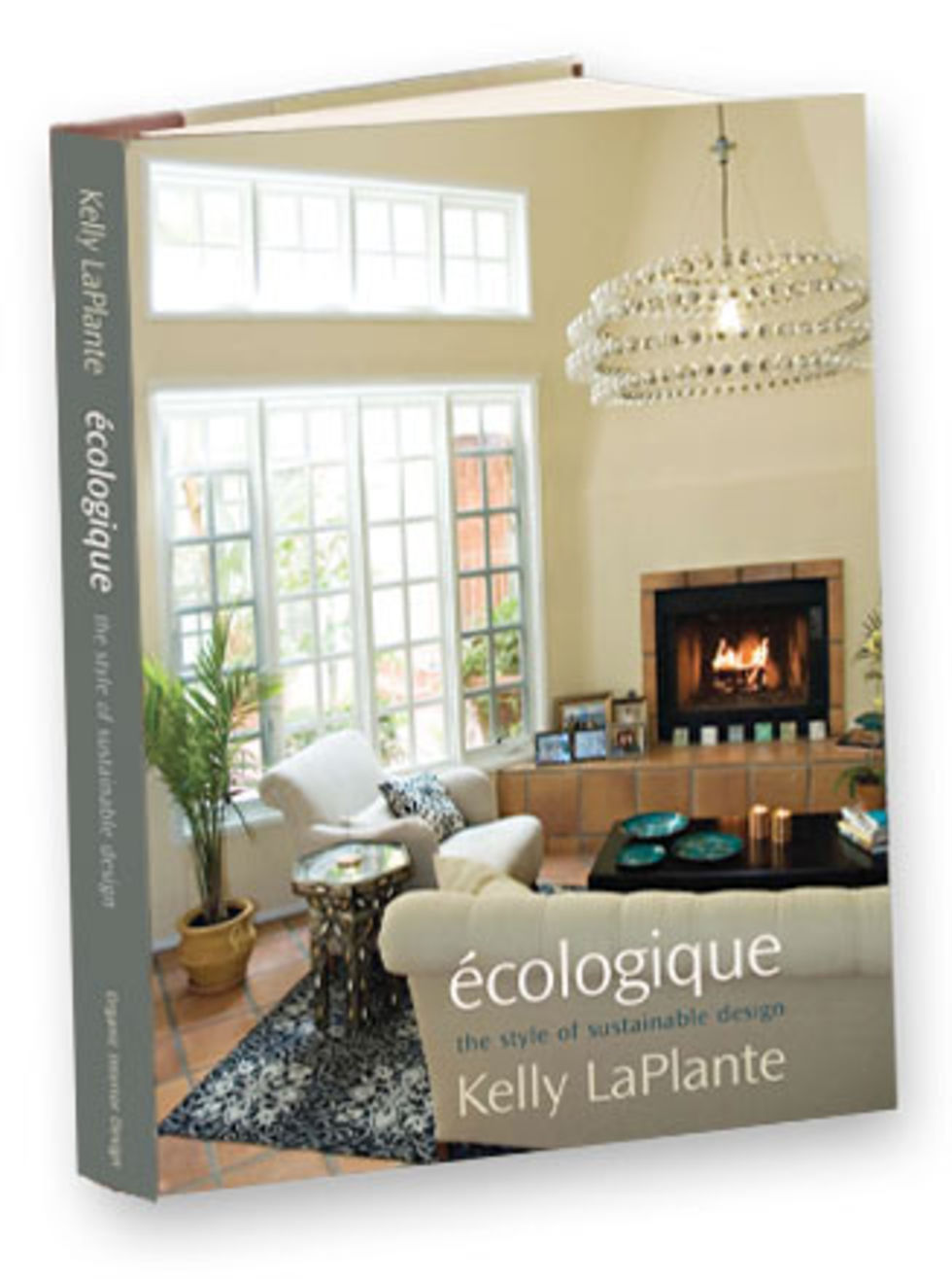 Ecologique: The Style of Sustainable Design