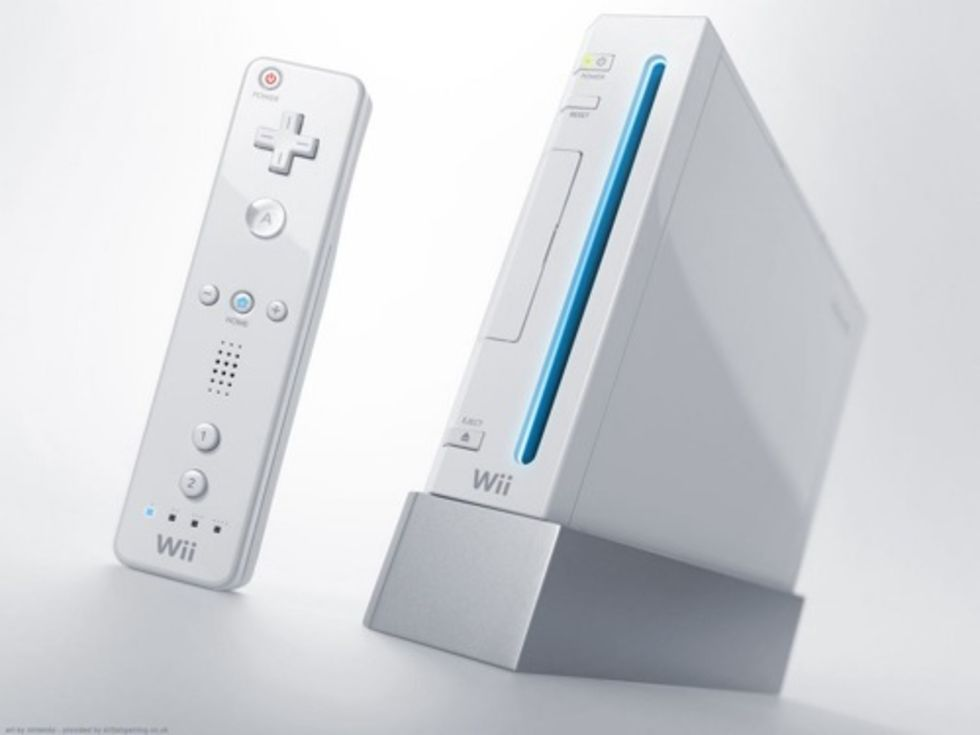 Nintendos presskonferens på E3 2008