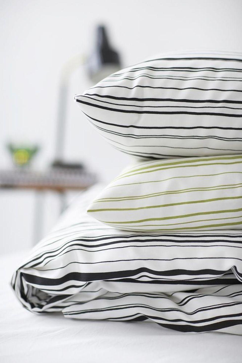 Hanna Säfströms nya textilkollektion