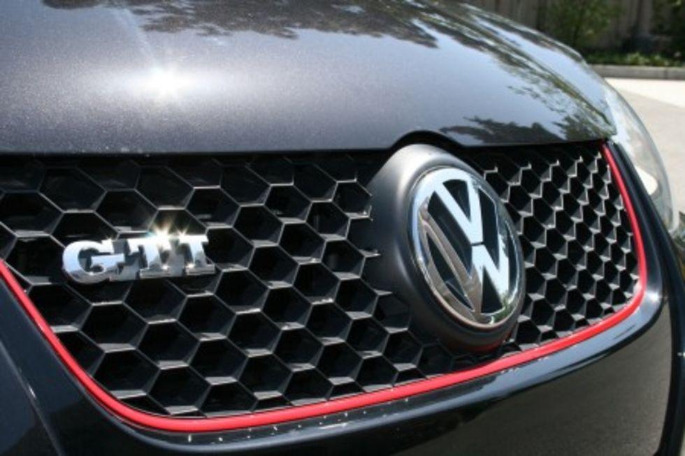 Rykte: Ny Golf GTI presenteras i Paris