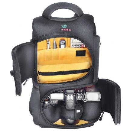 En ljudlig ryggsäck. Din för 60 dollar | Feber Pryl