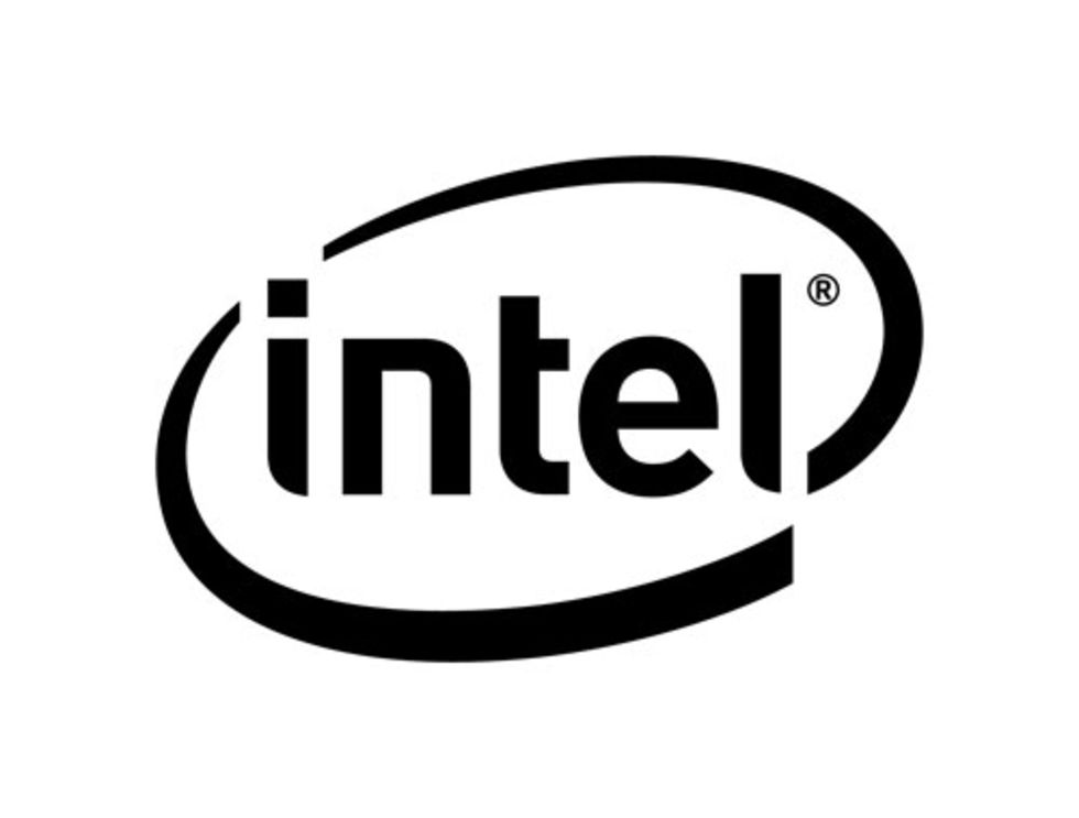 Intel öppnar butik i Kina