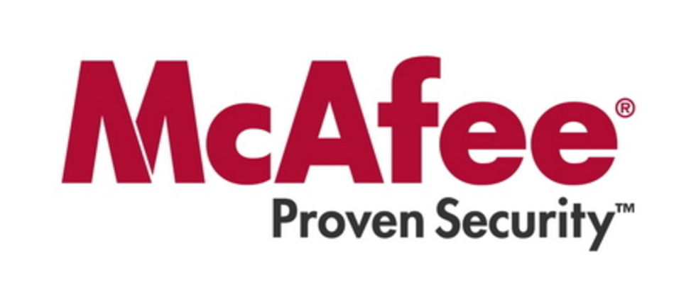 McAfee dödar dina virus i realtid