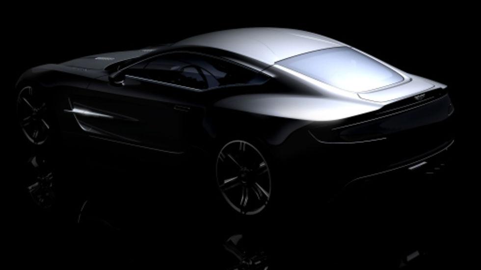 Video: Aston Martin One-77