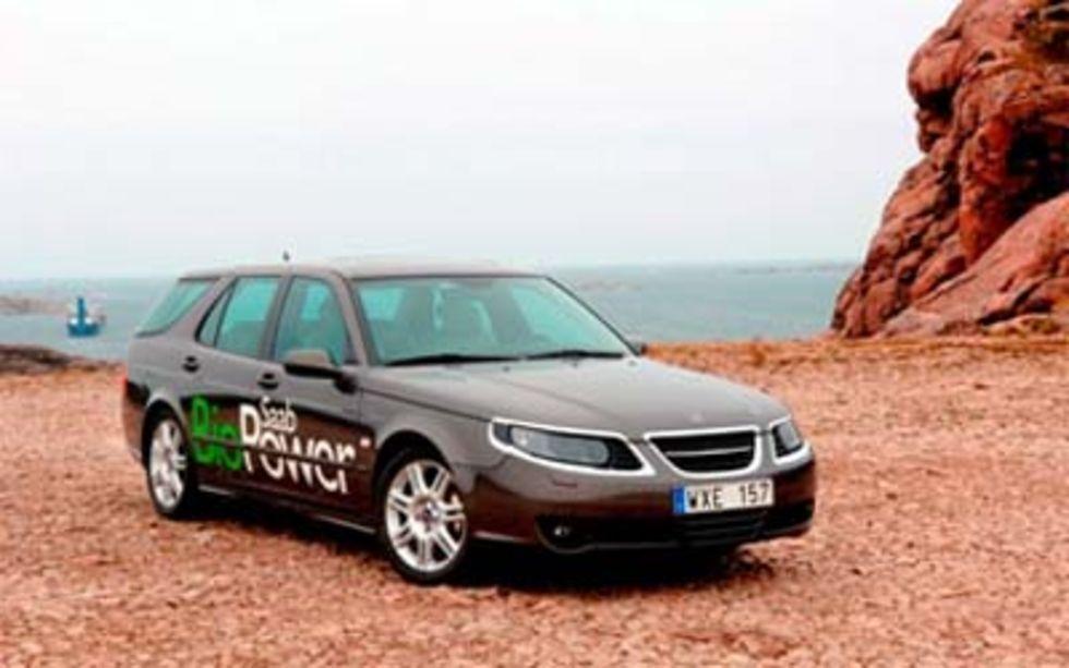 Saab och Volvo drabbas hårt av nya utsläppsregler