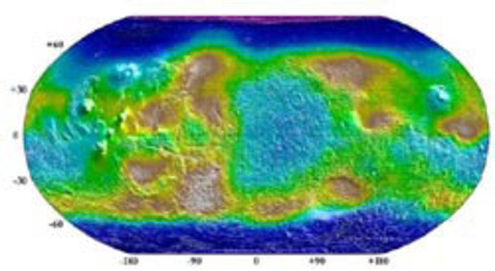 Gratis kartor från Nokia