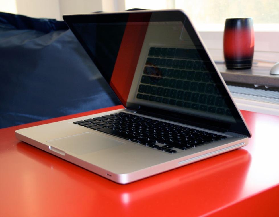 Test: Så bra är nya MacBook