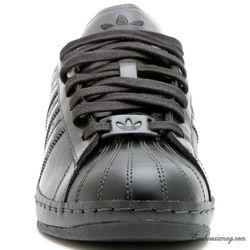 adidas Originals x David Z Black Tie Project Superstar