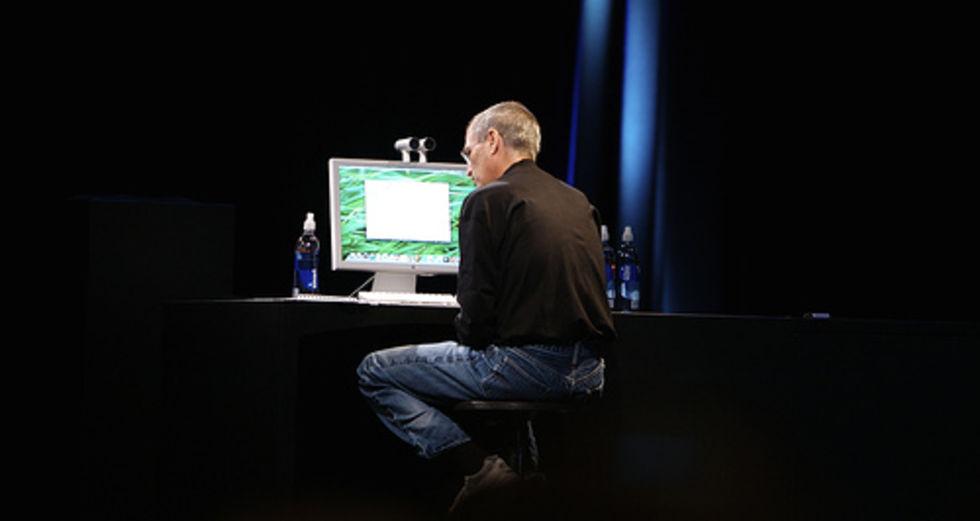 Vad ska komma på Macworld 2009?