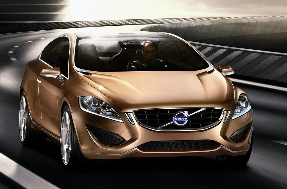 Volvo S60 Concept