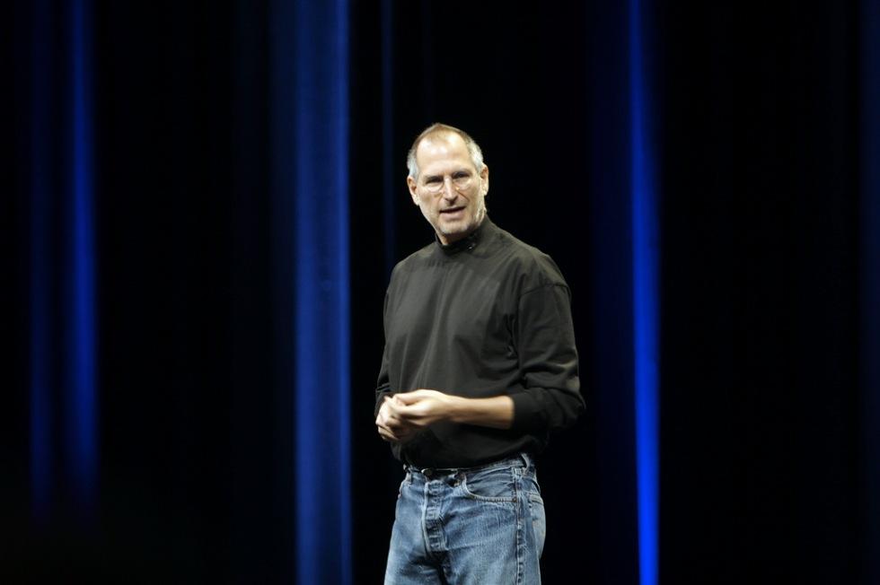 Ingen Steve Jobs på MacWorld