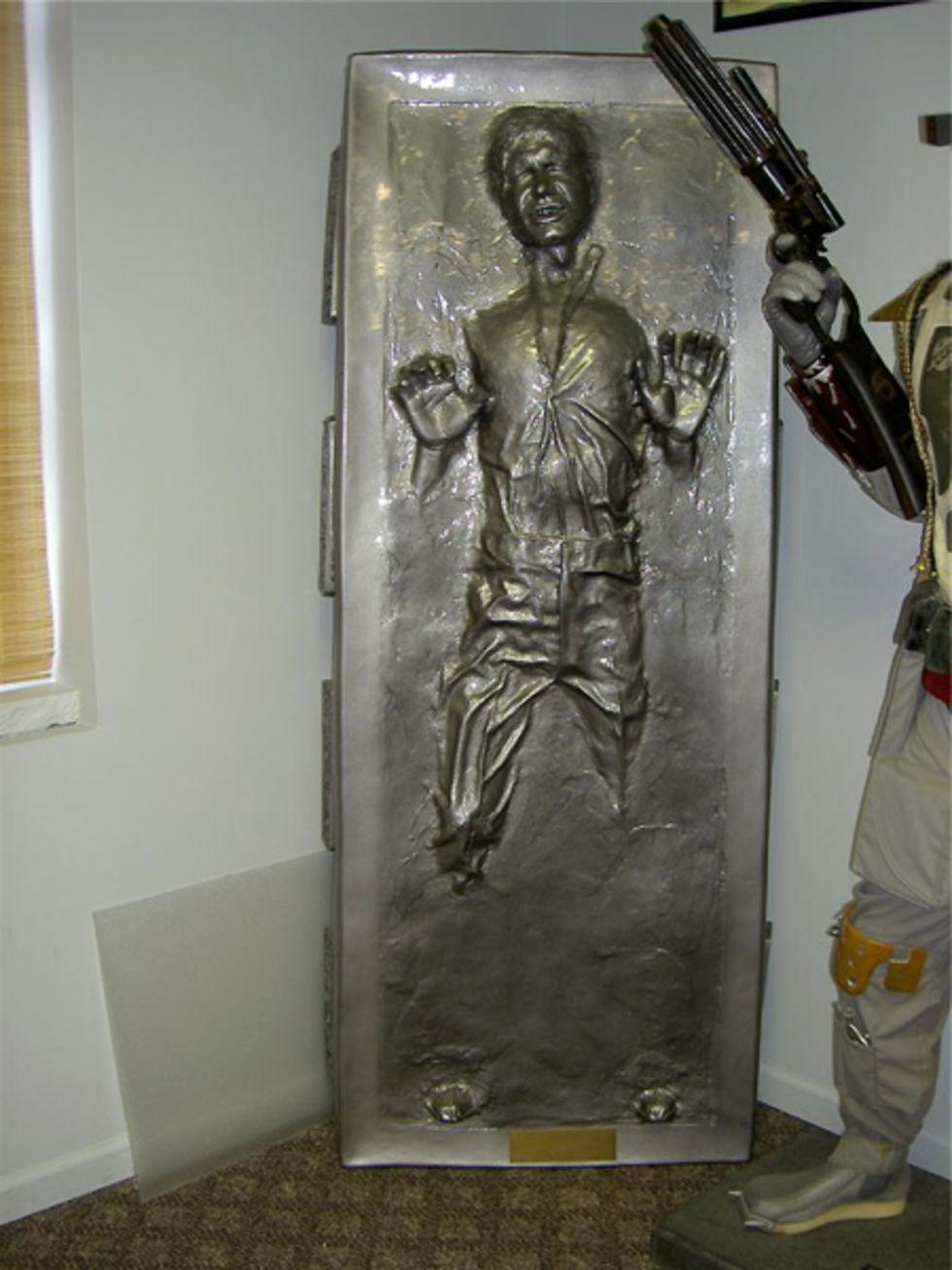 Köp Han Solo på eBay