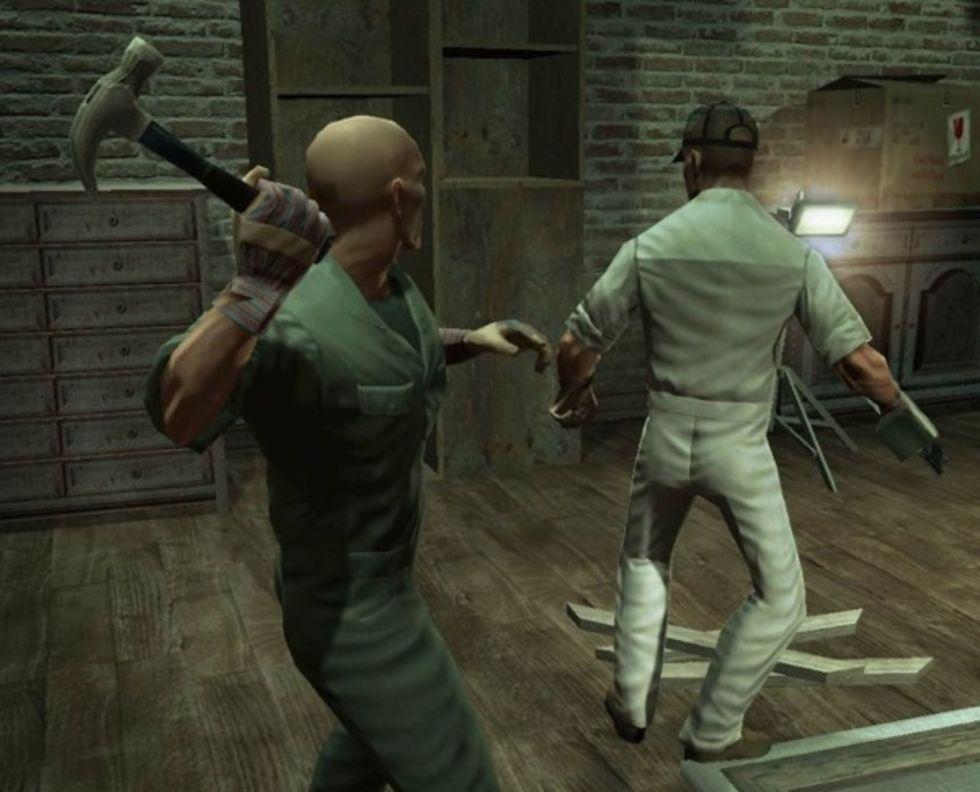 De tio våldsammaste spelen genom tiderna