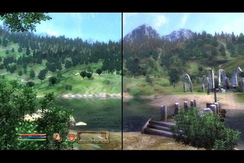 Fem anledningar till att Oblivion är det första 'måste ha-spelet