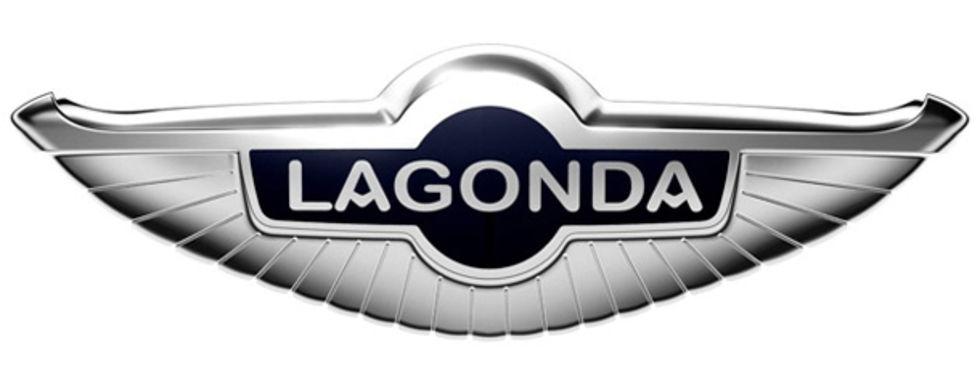 Lagonda visas i Genève