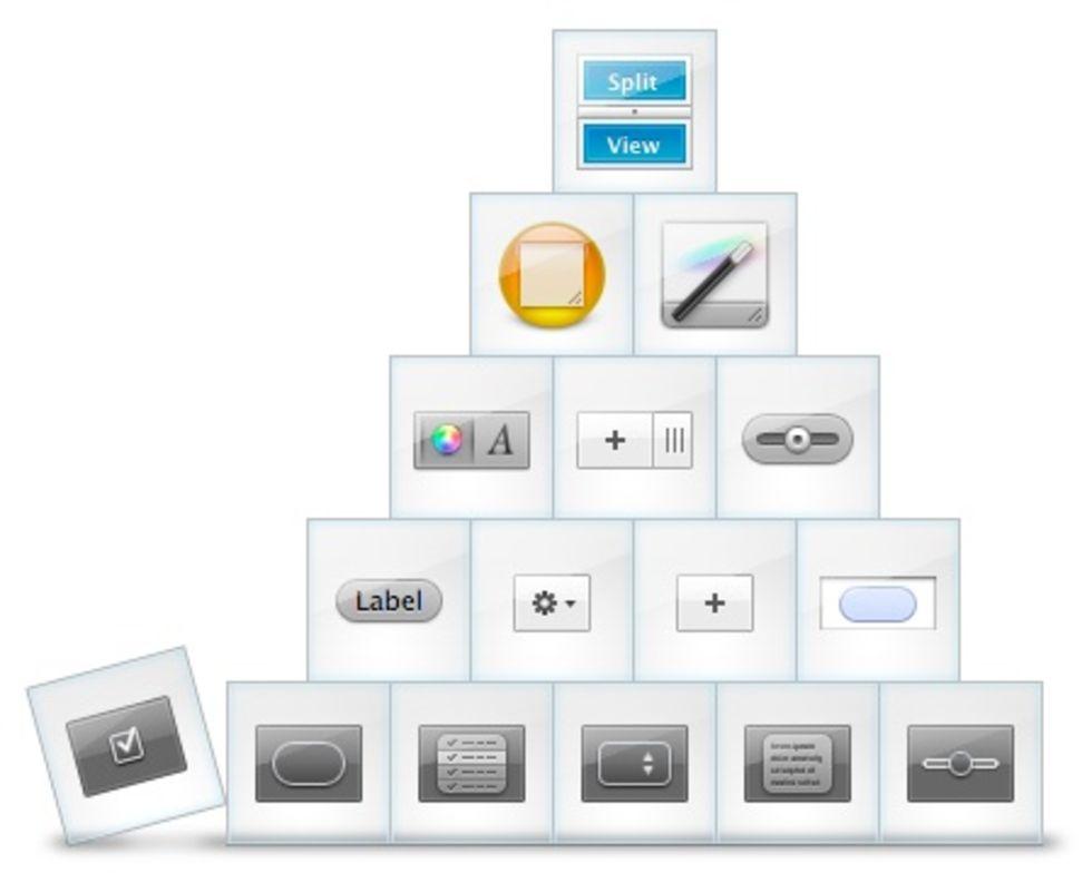 Plugin till Interface Builder