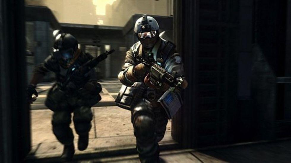 Killzone 2 patchas