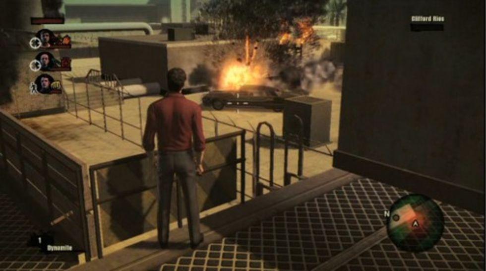 Godfather 2 får gratis DLC samma vecka som release