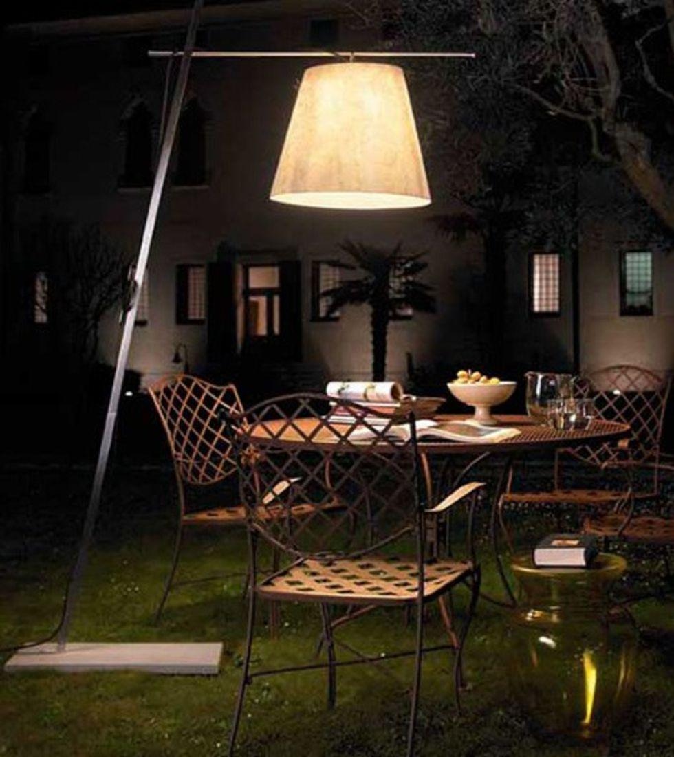 Miami Outdoor Lamp